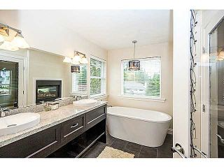 Photo 9: 1390 MARGUERITE Street in Coquitlam: Burke Mountain House for sale : MLS®# V1046988