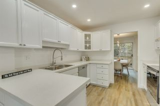 "Photo 5: 5 72 JAMIESON Court in New Westminster: Fraserview NW Townhouse for sale in ""GLENBROOK"" : MLS®# R2503821"