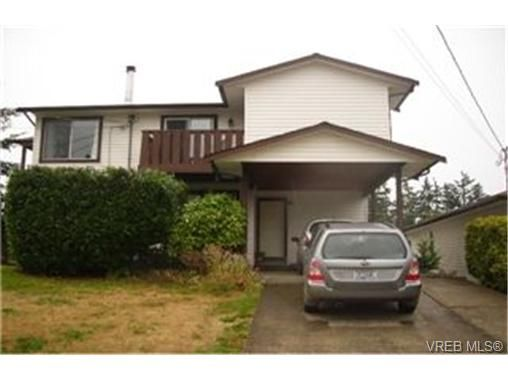 Main Photo:  in VICTORIA: La Mill Hill House for sale (Langford)  : MLS®# 439648