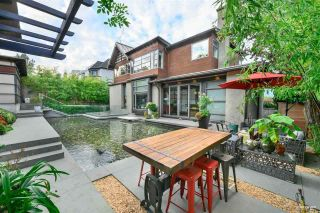 Photo 39: 4150 W 8TH Avenue in Vancouver: Point Grey House for sale (Vancouver West)  : MLS®# R2541667