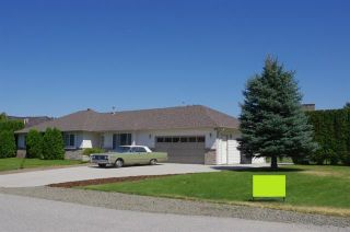 Photo 1: 1356 Brentwood Court in West Kelowna: Lakeview Heights House for sale : MLS®# 10085261