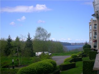 Photo 6: # 227 3629 DEERCREST DR in North Vancouver: Roche Point Condo for sale : MLS®# V1118666
