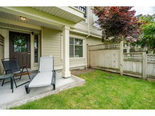 """Photo 36: 48 19525 73 Avenue in Surrey: Clayton Townhouse for sale in """"Uptown 2"""" (Cloverdale)  : MLS®# R2462606"""