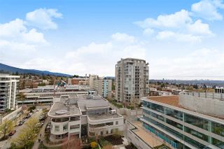 """Photo 3: 1210 125 E 14TH Street in North Vancouver: Central Lonsdale Condo for sale in """"CENTREVIEW B"""" : MLS®# R2383668"""