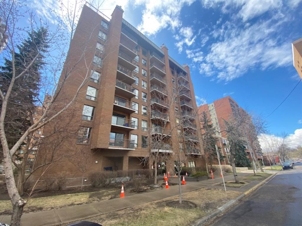 Main Photo: 301 1323 15 Avenue SW in Calgary: Beltline Apartment for sale : MLS®# A1063138