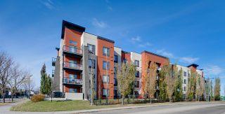Photo 28: 421 304 AMBLESIDE Link in Edmonton: Zone 56 Condo for sale : MLS®# E4258054