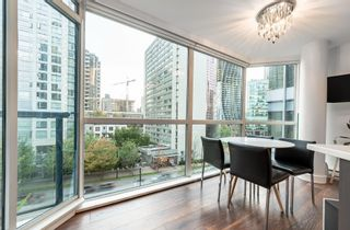 """Photo 19: 301 1415 W GEORGIA Street in Vancouver: Coal Harbour Condo for sale in """"PALAIS GEORGIA"""" (Vancouver West)  : MLS®# R2625850"""