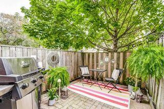 Photo 22: 52 2331 Mountain Grove Avenue in Burlington: Brant Hills Condo for sale : MLS®# W5351229
