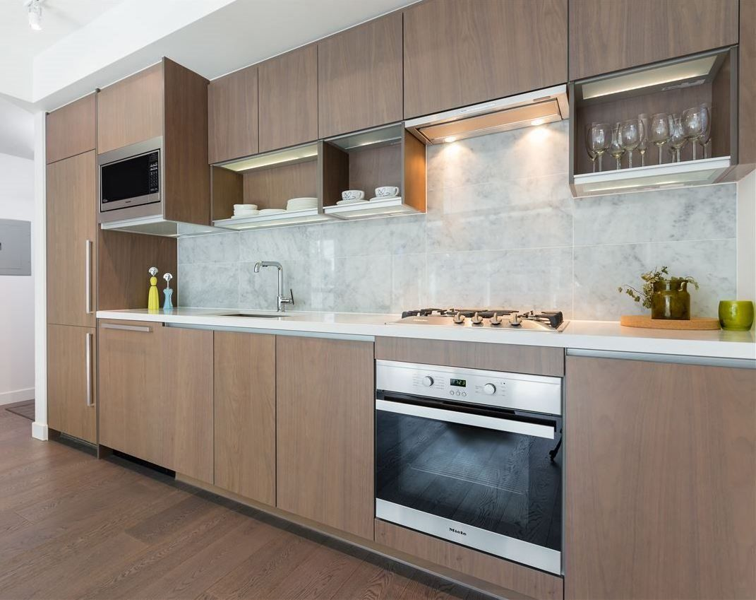 Main Photo: 1201 68 SMITHE STREET in : Downtown VW Condo for sale : MLS®# R2395970