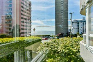 Photo 17: 202 2203 BELLEVUE AVENUE in West Vancouver: Dundarave Condo for sale : MLS®# R2466183