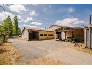 Photo 26: 23063 16 Avenue in Langley: Campbell Valley House for sale : MLS®# R2603383