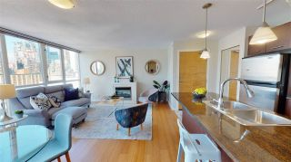 Photo 2: 1101 1199 SEYMOUR STREET in Vancouver: Downtown VW Condo for sale (Vancouver West)  : MLS®# R2538138