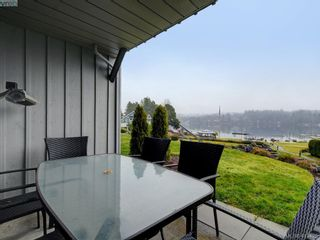 Photo 28: 14 2046 Widows Walk in SHAWNIGAN LAKE: ML Shawnigan Condo for sale (Malahat & Area)  : MLS®# 830138