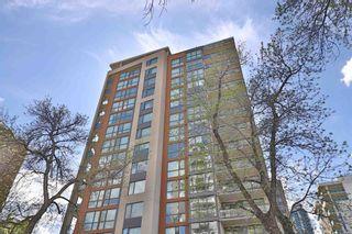 Photo 28: 602 10046 117 Street in Edmonton: Zone 12 Condo for sale : MLS®# E4249030