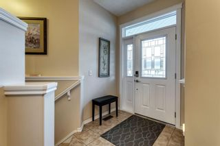 Photo 4: 56 Tuscany Village Court NW in Calgary: Tuscany Semi Detached for sale : MLS®# A1079076