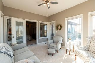 Photo 25: 111 201 Cartwright Terrace in Saskatoon: The Willows Residential for sale : MLS®# SK851519