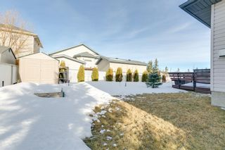 Photo 25: 320 Sunset Way: Crossfield Detached for sale : MLS®# A1061148