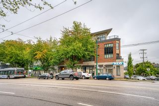 Main Photo: 302 1777 KINGSWAY in Vancouver: Victoria VE Condo for sale (Vancouver East)  : MLS®# R2613210