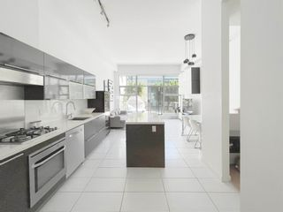 """Photo 1: 101 1252 HORNBY Street in Vancouver: Downtown VW Condo for sale in """"PURE"""" (Vancouver West)  : MLS®# R2604180"""