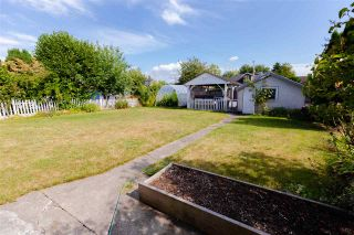 """Photo 36: 1518 DUBLIN Street in New Westminster: West End NW House for sale in """"West End"""" : MLS®# R2490679"""