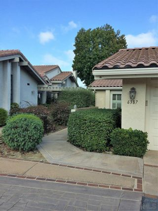 Photo 1: LA JOLLA Twin-home for rent : 3 bedrooms : 6387 Cardeno