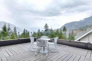 """Photo 16: 235 FURRY CREEK Drive in West Vancouver: Furry Creek House for sale in """"FURRY CREEK BENCHLANDS"""" : MLS®# R2034793"""
