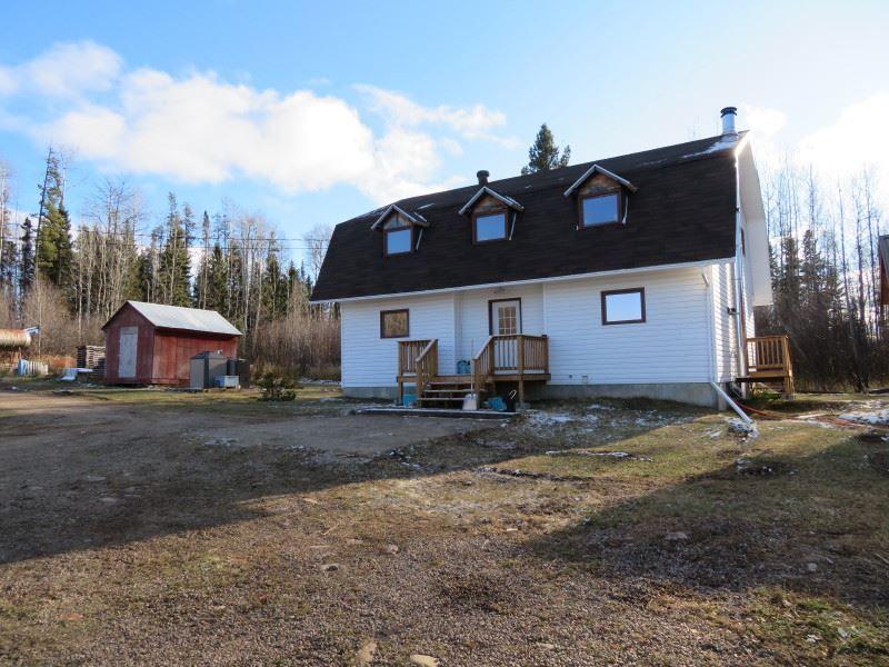 Photo 11: Photos: MILE 283 97 (ALASKA) Highway in Fort Nelson: Fort Nelson - Rural House for sale (Fort Nelson (Zone 64))  : MLS®# R2275782