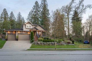 Photo 2: 24322 MCCLURE DRIVE in Maple Ridge: Albion House for sale : MLS®# R2452278