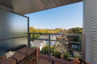 Photo 13: 405 2250 COMMERCIAL Drive in Vancouver: Grandview VE Condo for sale (Vancouver East)  : MLS®# R2115074