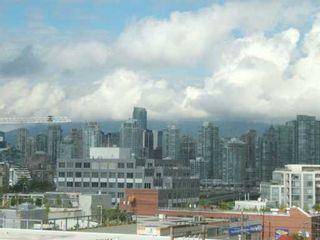"Photo 6: 402 338 W 8TH AV in Vancouver: Mount Pleasant VW Condo for sale in ""LOFT 338"" (Vancouver West)  : MLS®# V611077"
