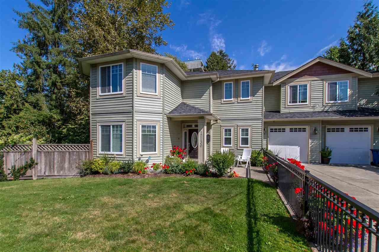 Main Photo: 12130 GARDEN Street in Maple Ridge: West Central House for sale : MLS®# R2508594