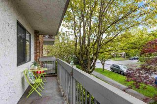 "Photo 20: 202 2080 MAPLE Street in Vancouver: Kitsilano Condo for sale in ""Maple Manor"" (Vancouver West)  : MLS®# R2576001"