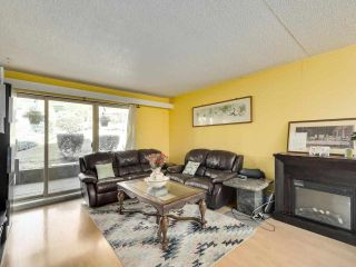 """Photo 3: 108 9847 MANCHESTER Drive in Burnaby: Cariboo Condo for sale in """"Barclay Woods"""" (Burnaby North)  : MLS®# R2580881"""