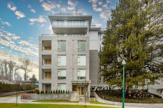 "Photo 17: 508 389 W 59TH Avenue in Vancouver: South Cambie Condo for sale in ""Belpark By Intracorp"" (Vancouver West)  : MLS®# R2437051"