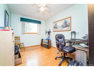 Photo 10: 1455 Somerville Avenue in WINNIPEG: Manitoba Other Residential for sale : MLS®# 1419393
