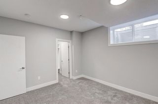 Photo 34: 835 21 Avenue NW in Calgary: Mount Pleasant Semi Detached for sale : MLS®# A1056279