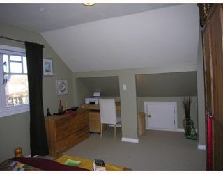Photo 7: 3018 COLUMBIA Street in Vancouver: Mount Pleasant VW Townhouse for sale (Vancouver West)  : MLS®# V682762