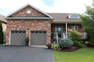 Photo 1: 500 Foote Crescent in Cobourg: House for sale : MLS®# 221803