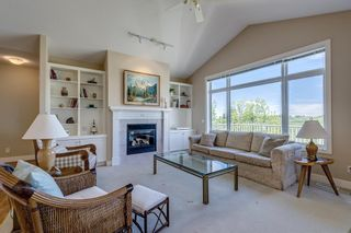 Photo 4: 1 Ravine Drive: Heritage Pointe Semi Detached for sale : MLS®# A1114746