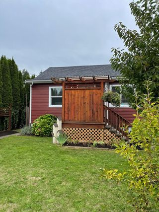 Main Photo: 1251 10th St in : CV Courtenay City House for sale (Comox Valley)  : MLS®# 888590