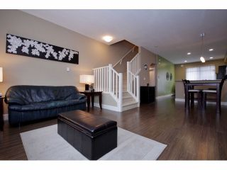 Photo 3: 85 7088 191ST Street in Surrey: Clayton Condo for sale (Cloverdale)  : MLS®# F1302395