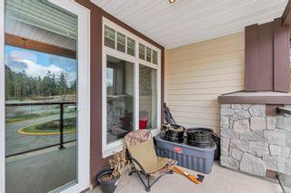 Photo 17: 205 1375 Bear Mountain Pkwy in : La Bear Mountain Condo for sale (Langford)  : MLS®# 870749