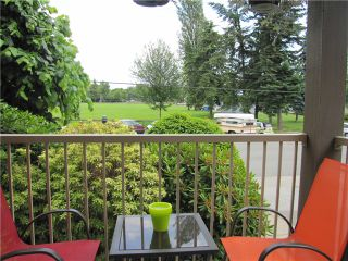 """Photo 15: 107 5489 201 Street in Langley: Langley City Condo for sale in """"Canim Court"""" : MLS®# F1414241"""