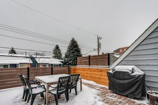 Photo 31: 5 127 11 Avenue NE in Calgary: Crescent Heights Row/Townhouse for sale : MLS®# A1063443