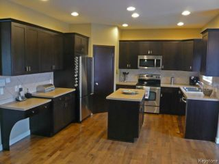 Photo 4: 6 Kingfisher Crescent in Winnipeg: Residential for sale : MLS®# 1414039