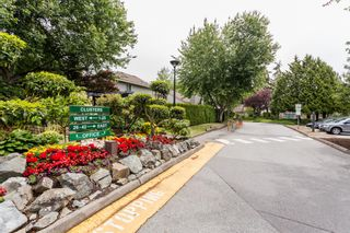 """Photo 30: 6155 E GREENSIDE Drive in Surrey: Cloverdale BC Townhouse for sale in """"Greenside Estates"""" (Cloverdale)  : MLS®# R2279920"""