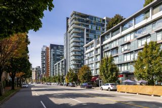 Photo 22: 1605 159 W 2ND AVENUE in Vancouver: False Creek Condo for sale (Vancouver West)  : MLS®# R2623051