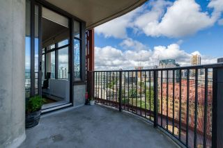 """Photo 25: 2310 128 W CORDOVA Street in Vancouver: Downtown VW Condo for sale in """"WOODWARD W43"""" (Vancouver West)  : MLS®# R2567403"""