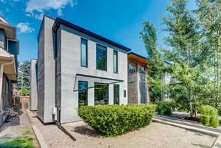 Main Photo: 1770 6 Avenue NW in Calgary: Hillhurst Detached for sale : MLS®# A1132695
