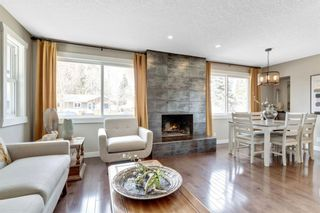 Photo 12: 91 Bennett Crescent NW in Calgary: Brentwood Detached for sale : MLS®# A1100618